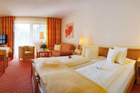 Komfort-Appartement 30qm