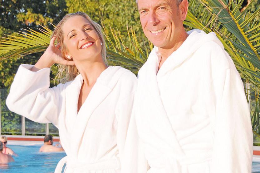 Gesundheitsurlaub ist die moderne Art der Kur - Gut für Körper und Seele