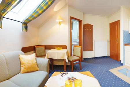 Garten-Suite 35qm